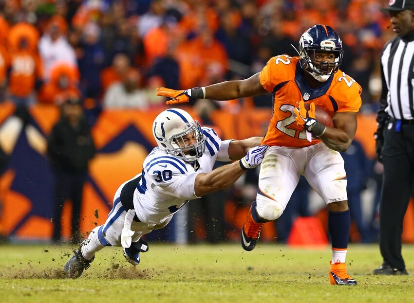 Fantasy Football: Broncos RB C.J. Anderson or Bengals' dynamic duo?