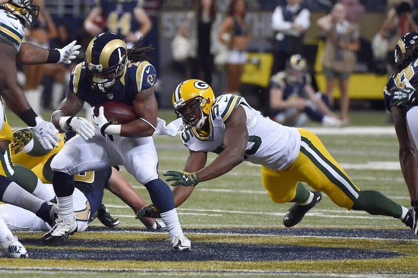 St Louis Rams 3 Things To Watch Against Titans