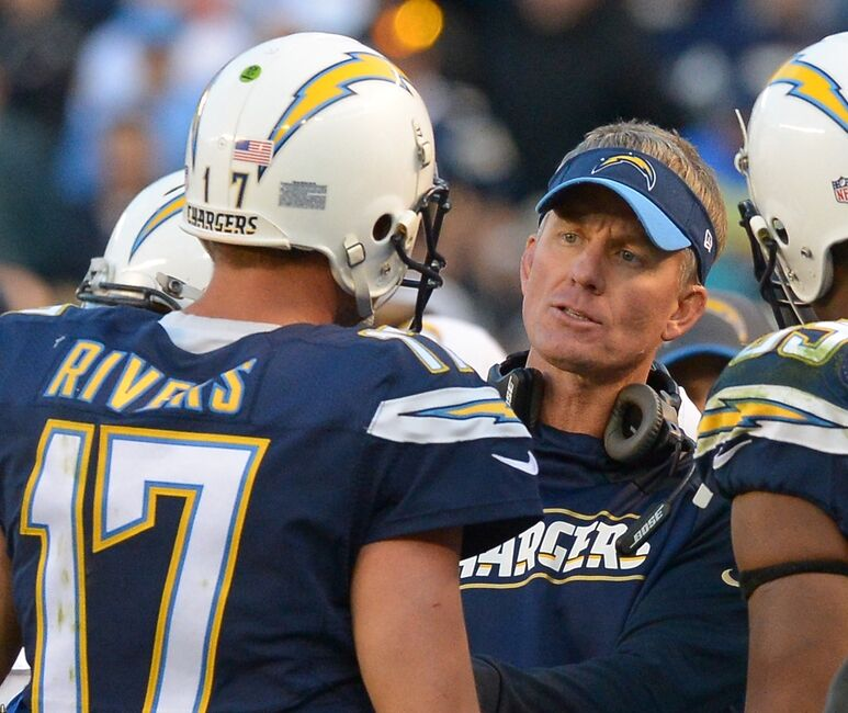 San Diego Chargers Coaches: San Diego Chargers: What Happened To The Bolts?