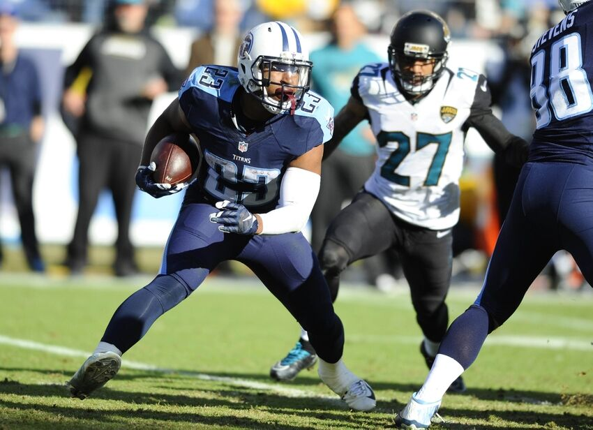 Newton Nissan South >> Tennessee Titans: Finding optimism on David Cobb