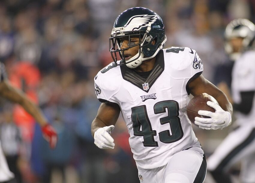 Philadelphia Eagles 5 Questions That Are Worth Asking Page 6