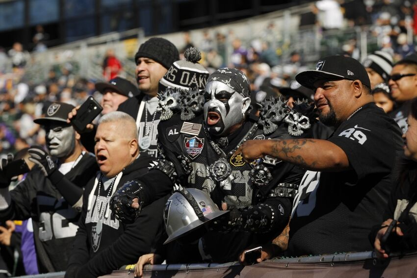 Oakland Raiders: Poised to Win the AFC West