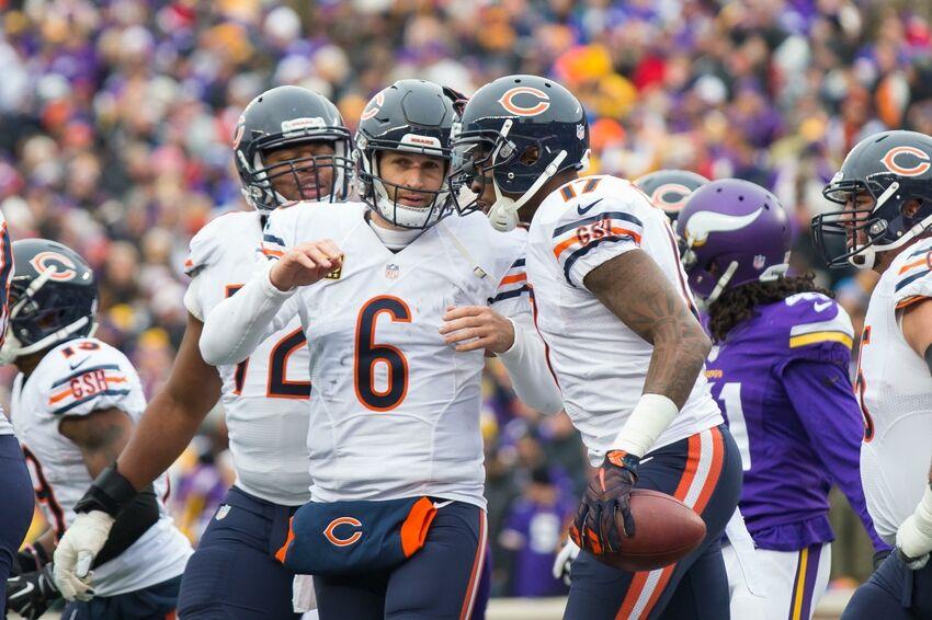 Chicago Bears  Good 59af85322