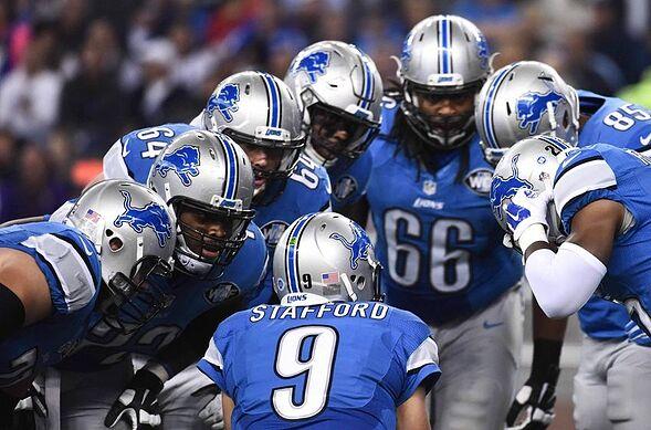 Fantasy Football Detroit Lions Opportunity Breakdown