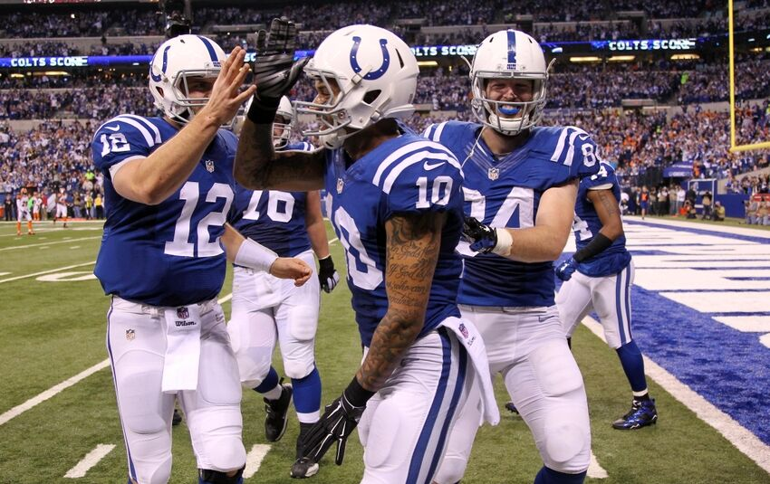e9a5d317f Fantasy Football  Indianapolis Colts Opportunity Breakdown