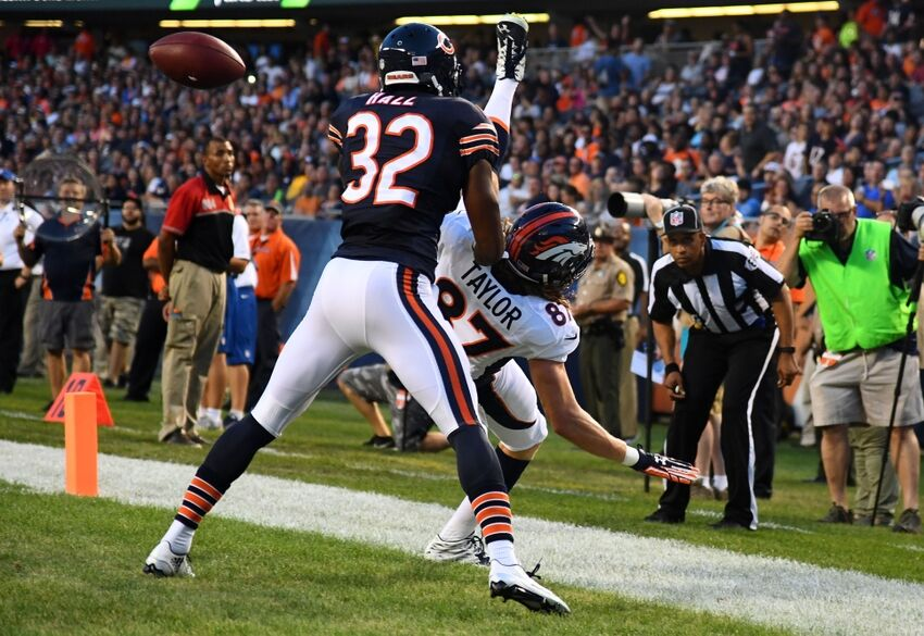 Chicago Bears  Five Rookies Primed to Shine in 2016 - Page 4 e73ff35d7