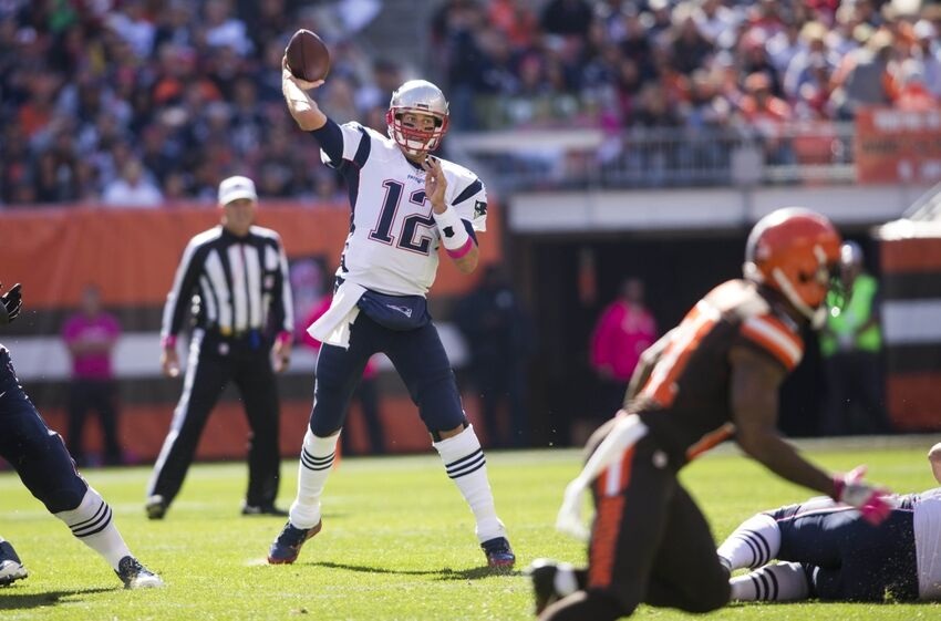The Dime Package: 10 Thoughts From NFL Week 5