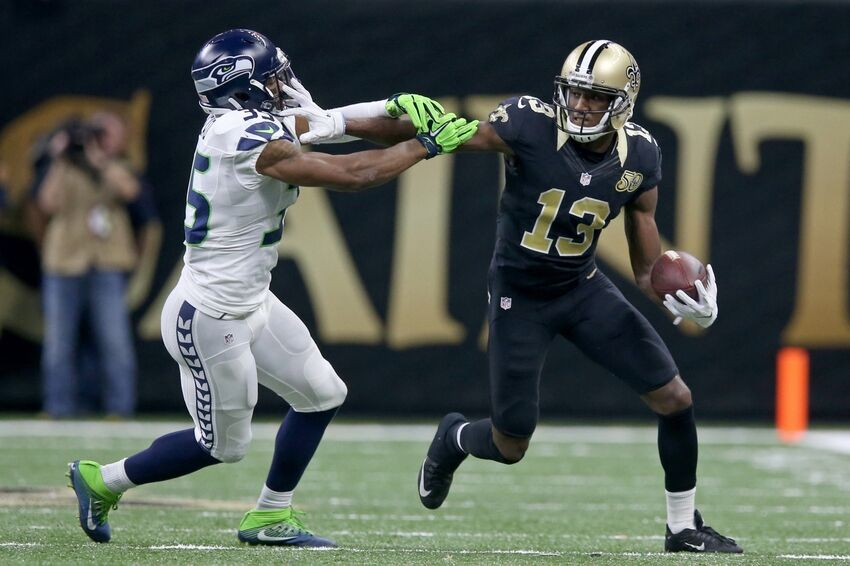 Fantasy Football Week 10 Trust Michael Thomas To Dominate