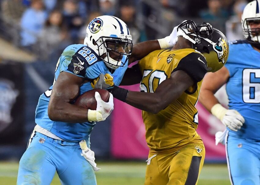 Nissan New Orleans East >> Titans at Jaguars: Preview, Prediction, Odds