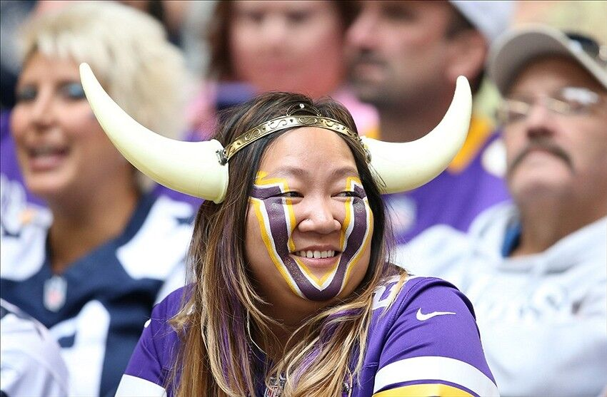 Redskins Vs Vikings Tv Schedule Live Stream Time And Predictions