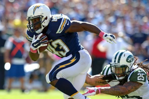 San Diego Chargers Must Draft Melvin Gordon