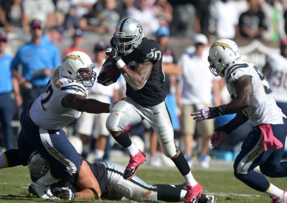 Oakland Raiders 2015 Schedule Predictions For Every Game