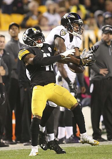 c6fbccdb534 Pittsburgh Steelers  Secondary is in Trouble