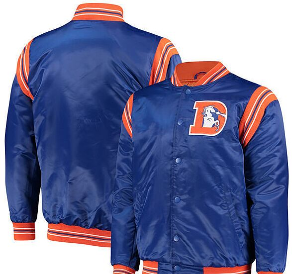 new product c51b3 17bda You need to check out these NFL Starter Jackets
