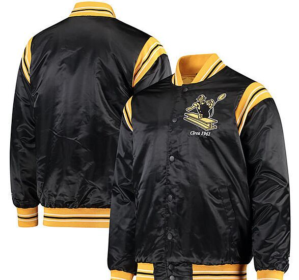 new product 0d5eb 435bf You need to check out these NFL Starter Jackets