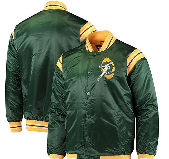 new product 88dce b1bae You need to check out these NFL Starter Jackets