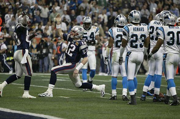 New England Patriots  Tom Brady s 16 Greatest Moments - Page 15 b8304b44a