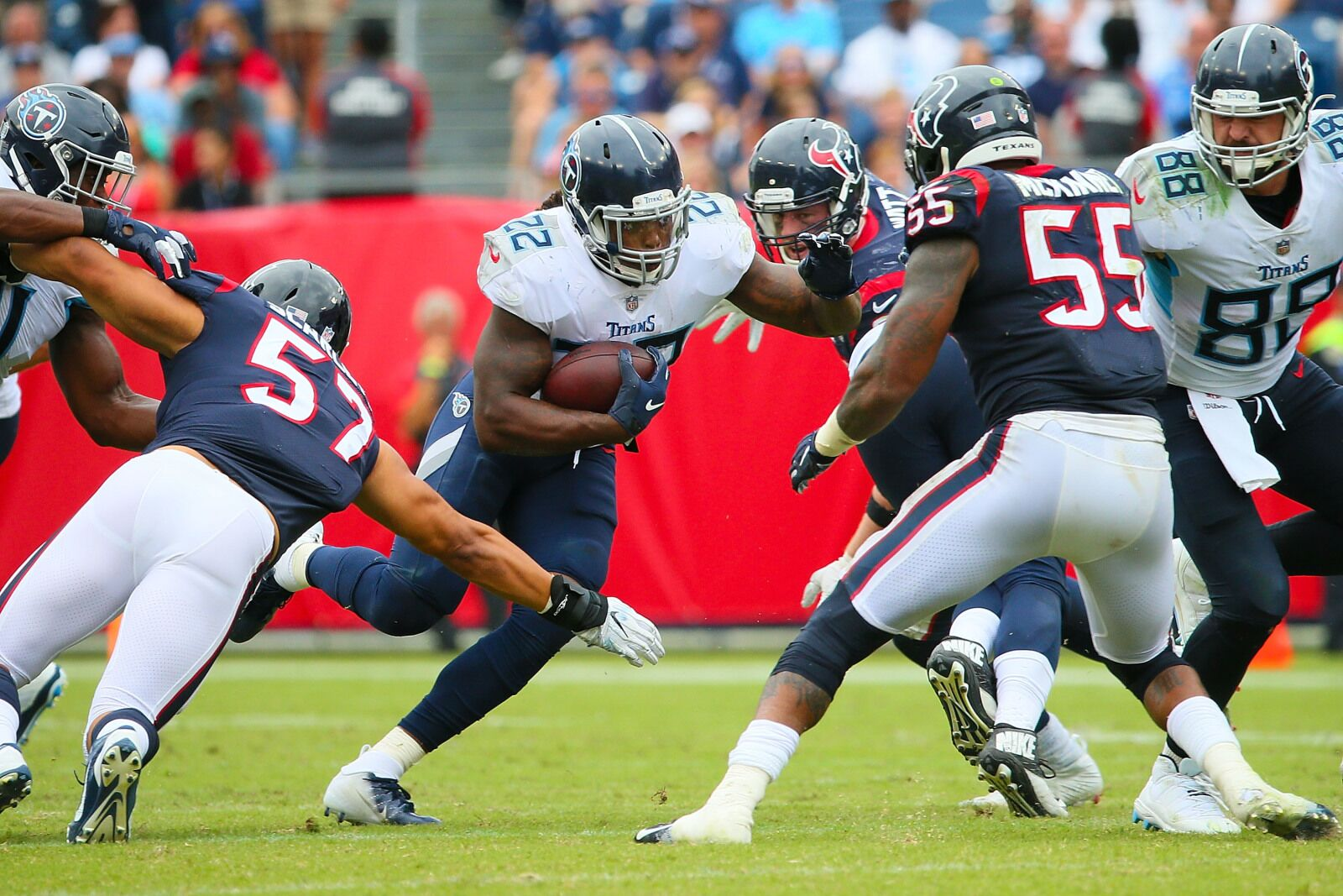 Houston Texans vs. Tennessee Titans: 5 Bold predictions for Week 15