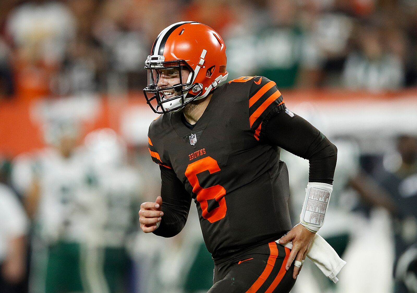 8503634f7 Cleveland Browns  5 Reasons Baker Mayfield must remain starter - Page 3