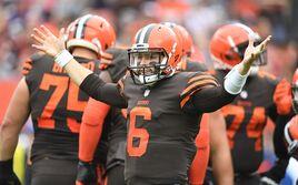 Detroit Lions Vs Cleveland Browns Talk With DPD