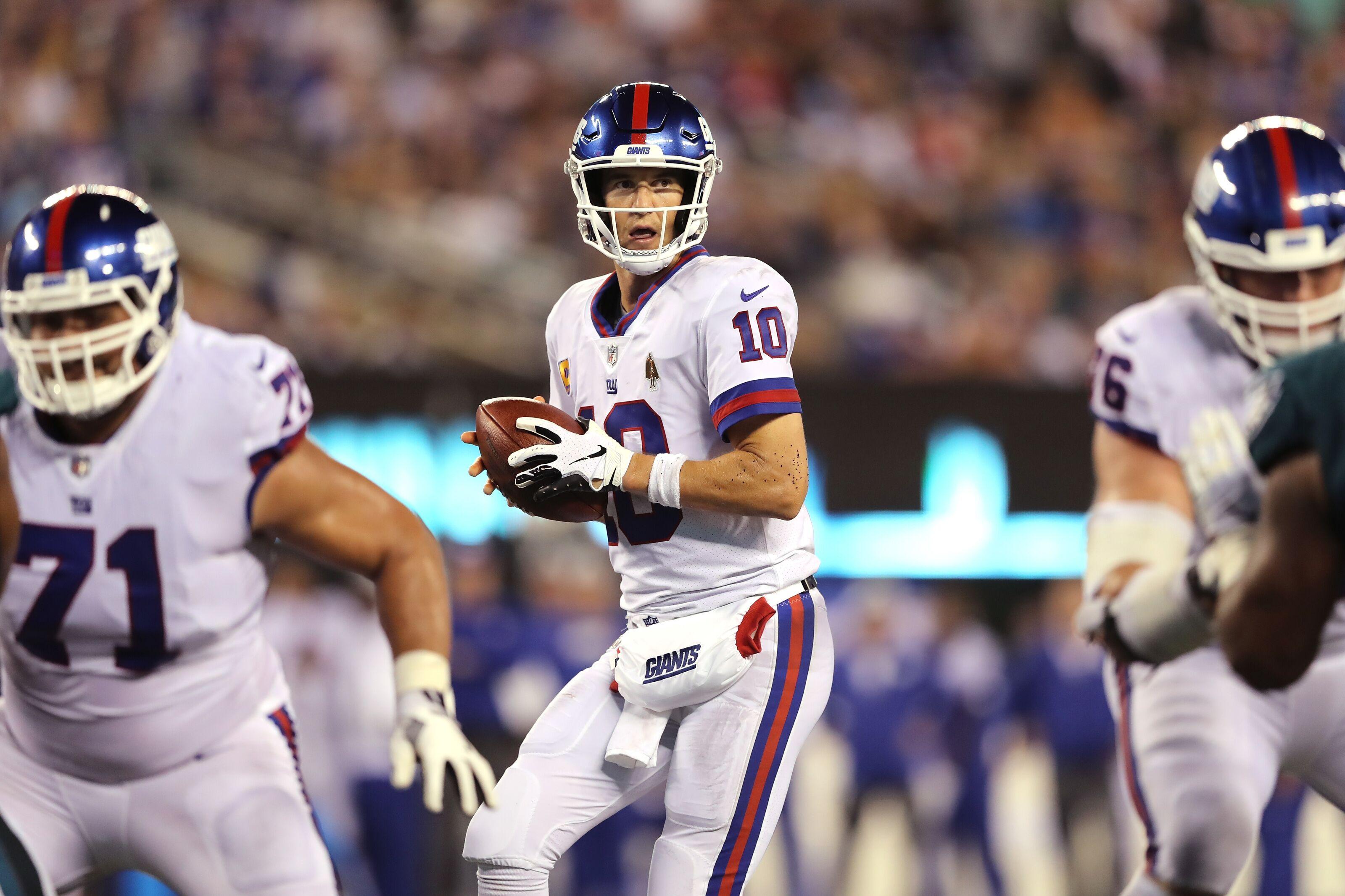New York Giants: Trade Eli Manning to the Jacksonville Jaguars?