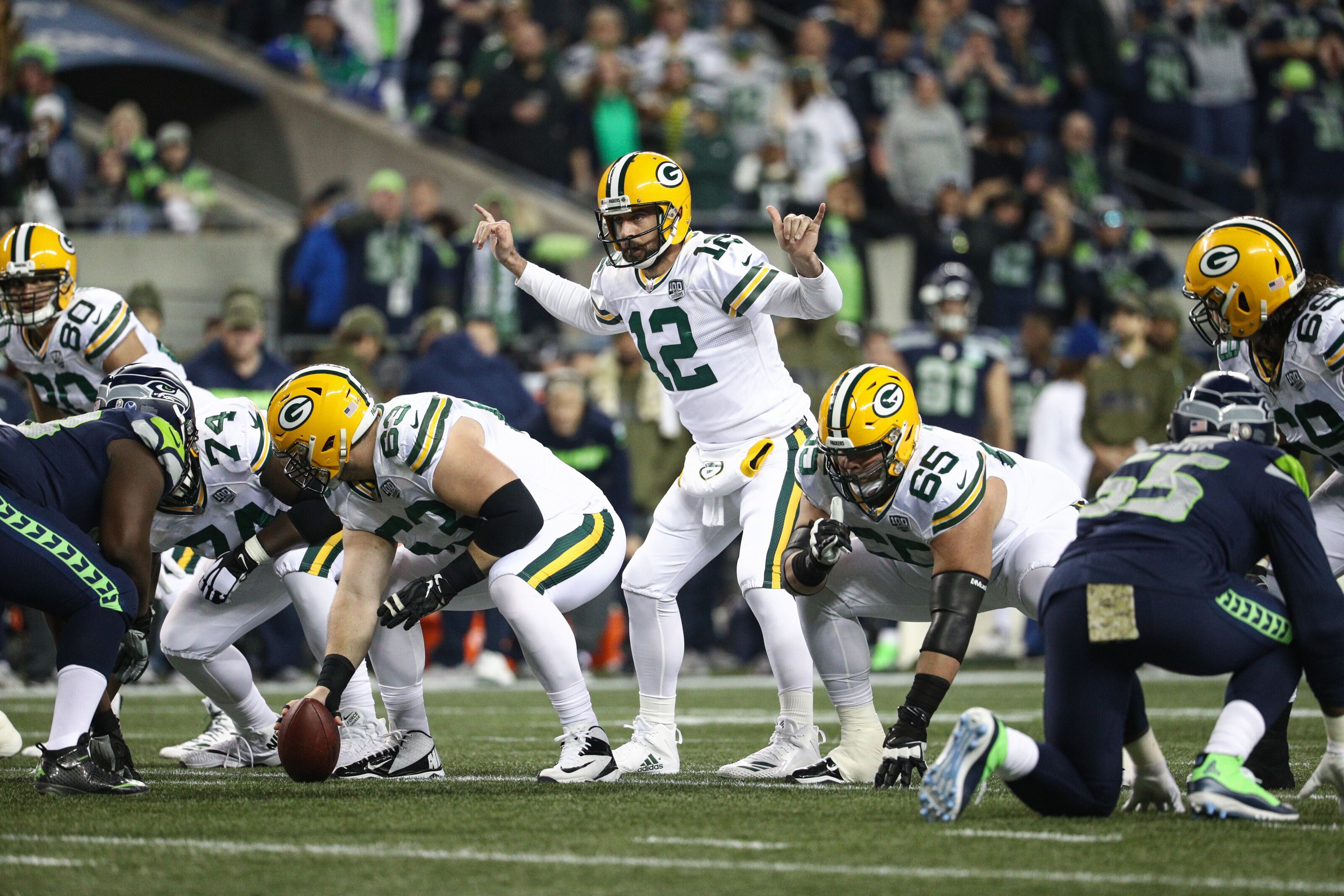 Green Bay Packers: Aaron Rodgers falls flat in critical moment