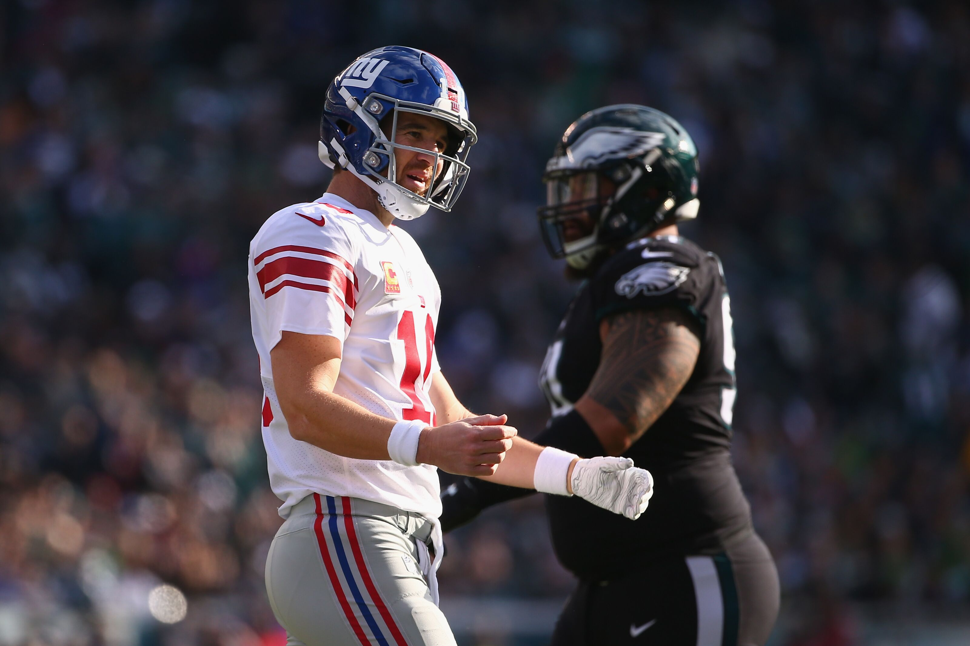 New York Giants vs. Philadelphia Eagles: 5 Bold predictions for Week 14