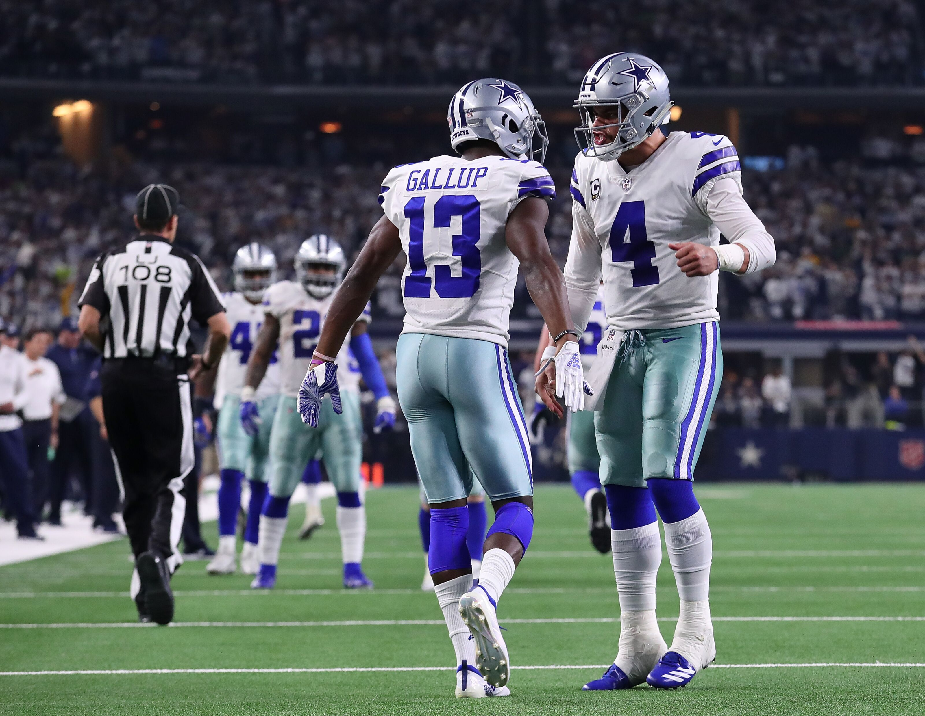 Dallas Cowboys: 3 Early breakout candidates for 2019 season