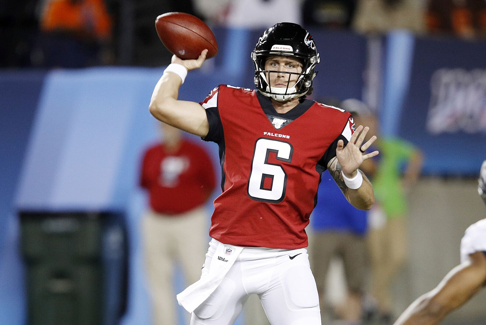 Atlanta Falcons: Winners and losers from Hall of Fame Game vs. Broncos