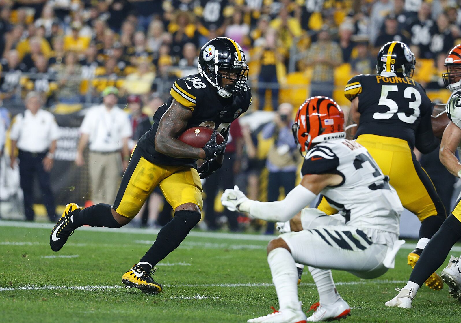 Pittsburgh Steelers 3 Bold Predictions Vs Bengals Week 12