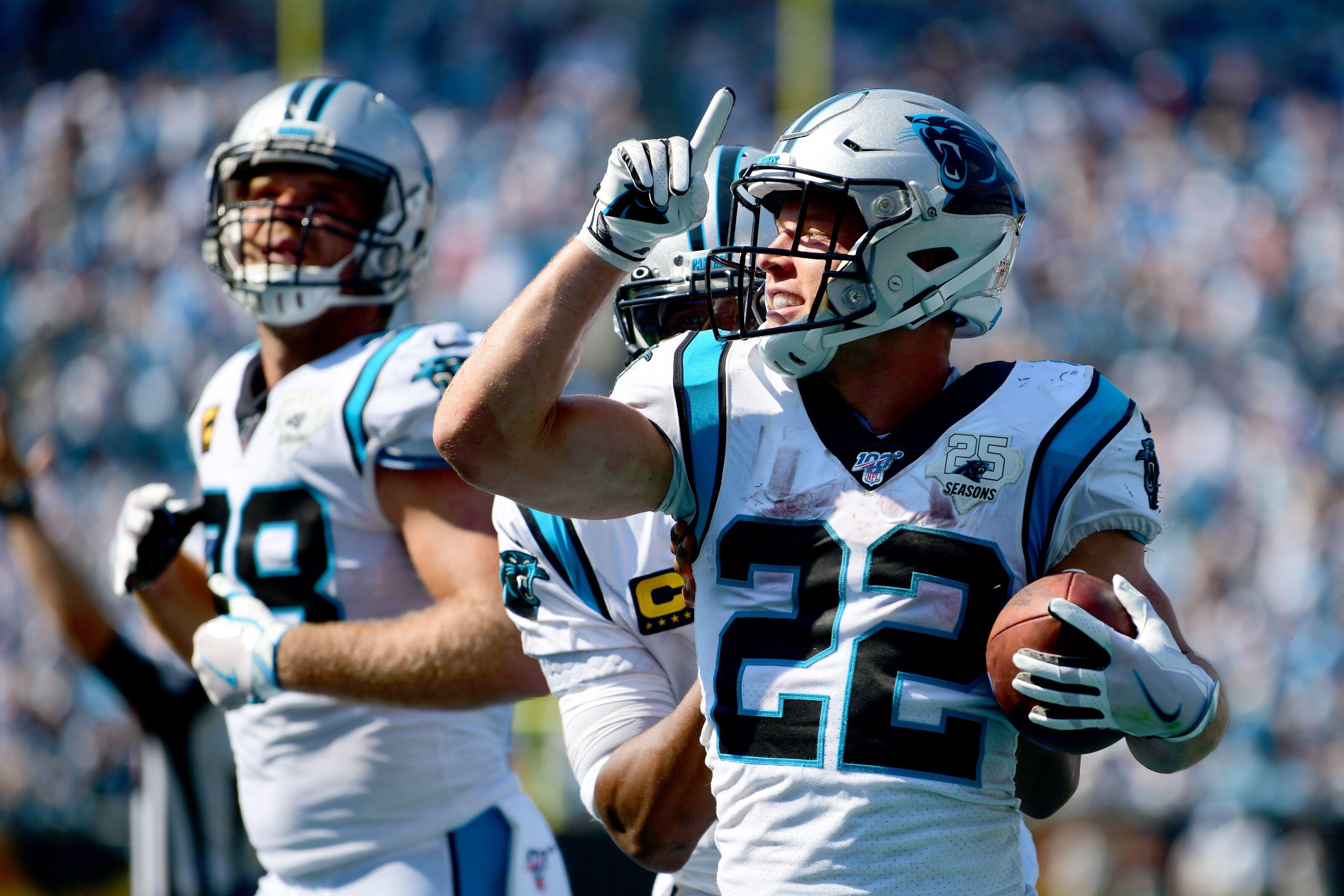 Carolina Panthers: 5 Bold predictions vs. Buccaneers, Week 2