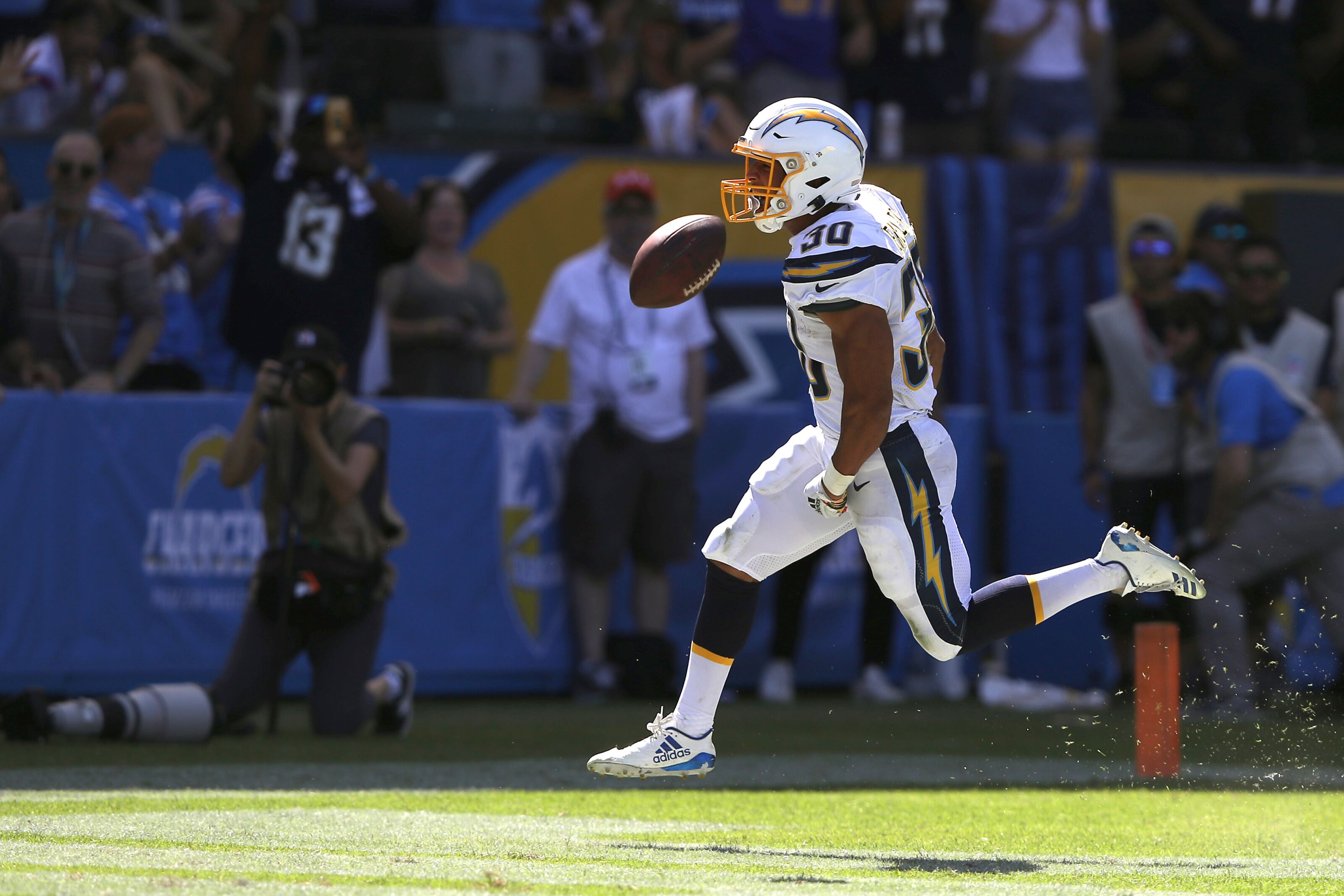 Los Angeles Chargers vs. Detroit Lions: 3 Bold predictions in Week 2