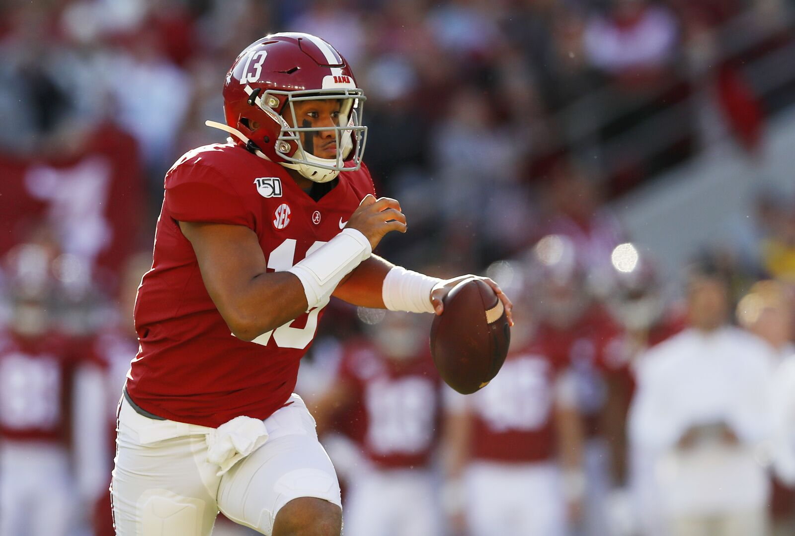 2020 NFL Draft: 5 Teams that should trade up for Tua Tagovailoa