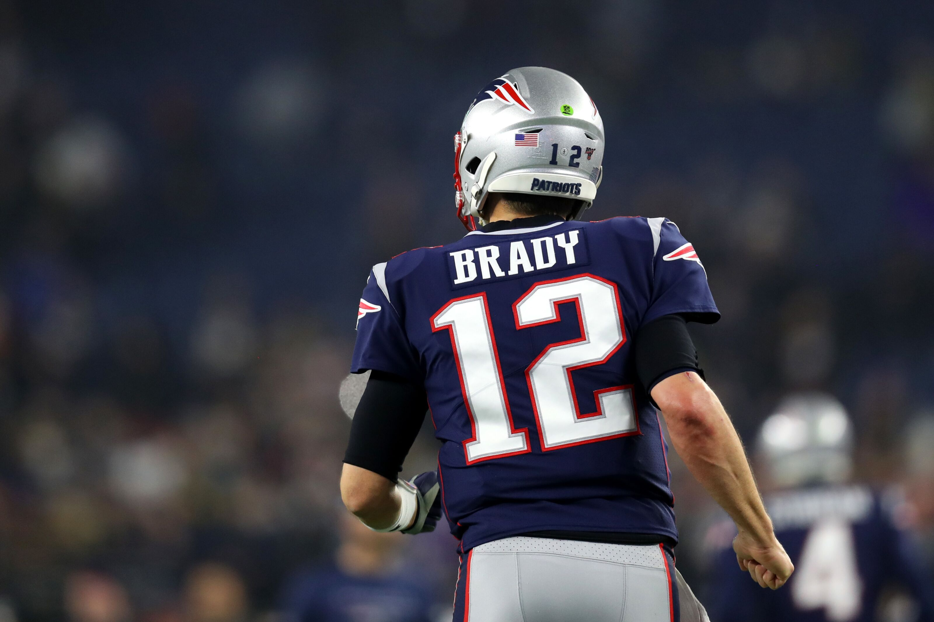 Las Vegas Raiders: Tom Brady a short-sighted answer in long-term project