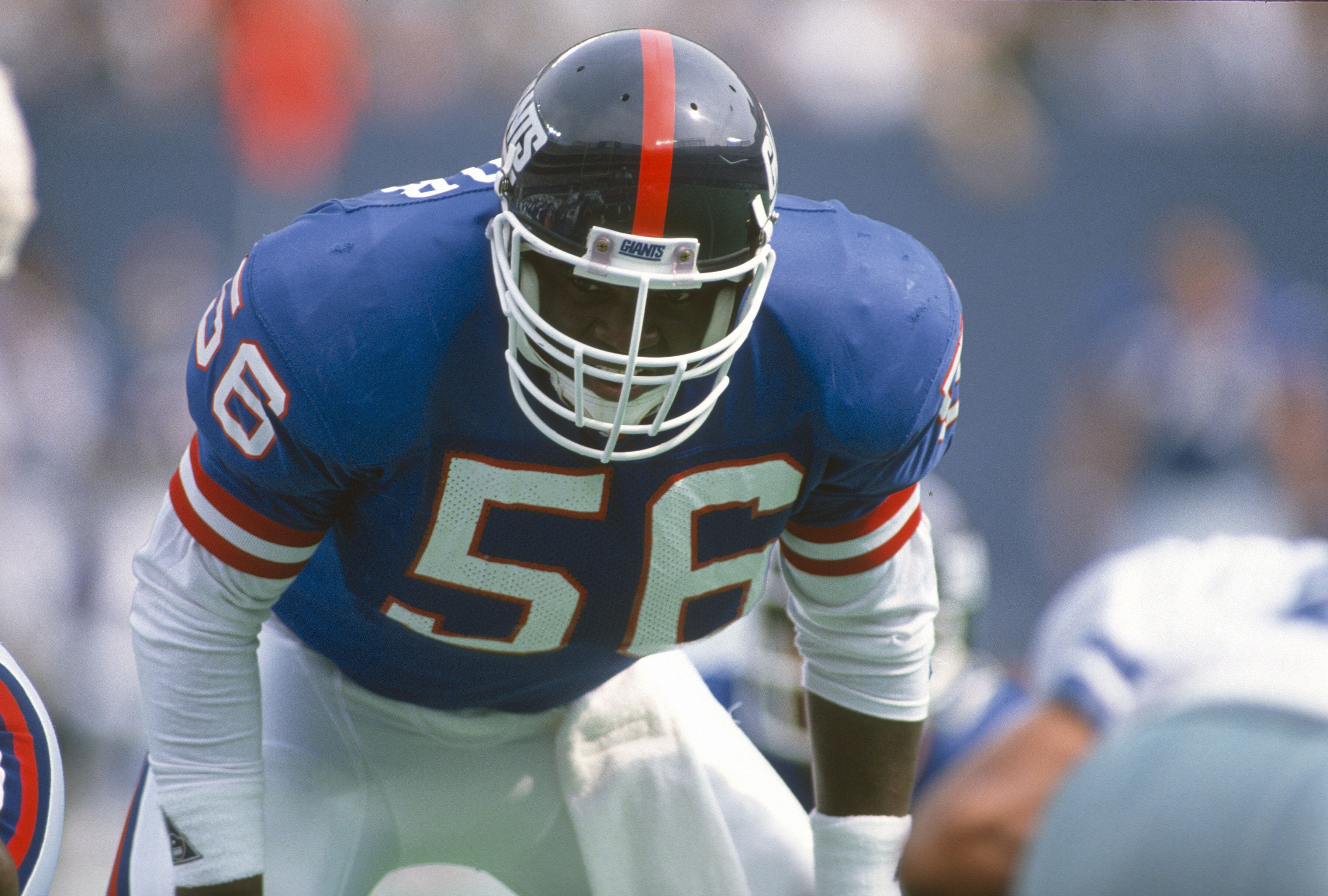 All Nfl Football Players: NFL: Top 25 Most Feared Players Of All-Time