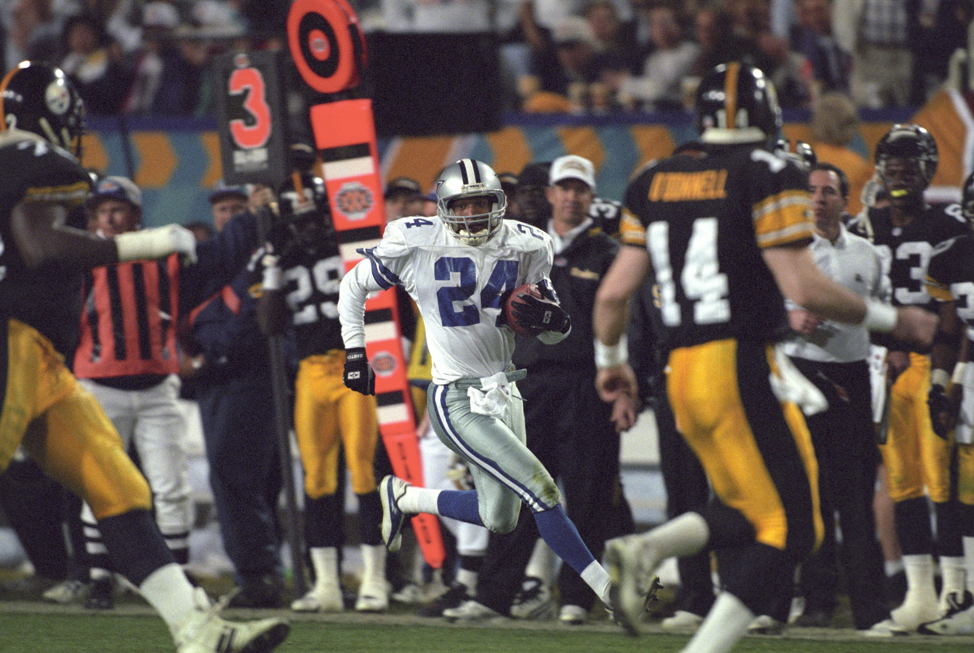 Image result for larry brown dallas cowboys