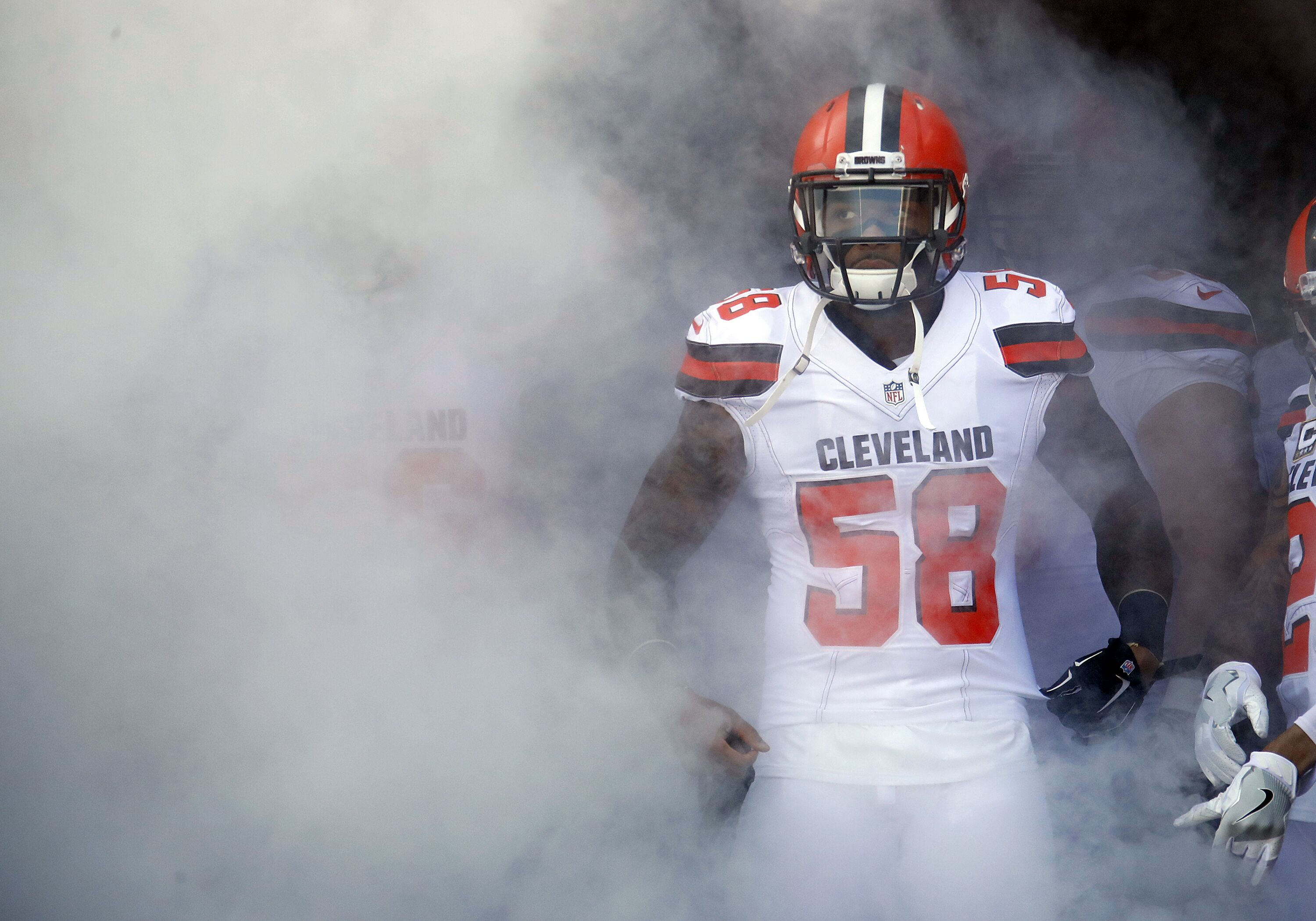 half off a5bc3 cadab Cleveland Browns: Linebacker preview, projection - Page 4