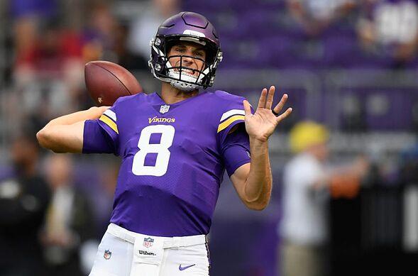 2018 NFL Picks, score predictions for Week 1