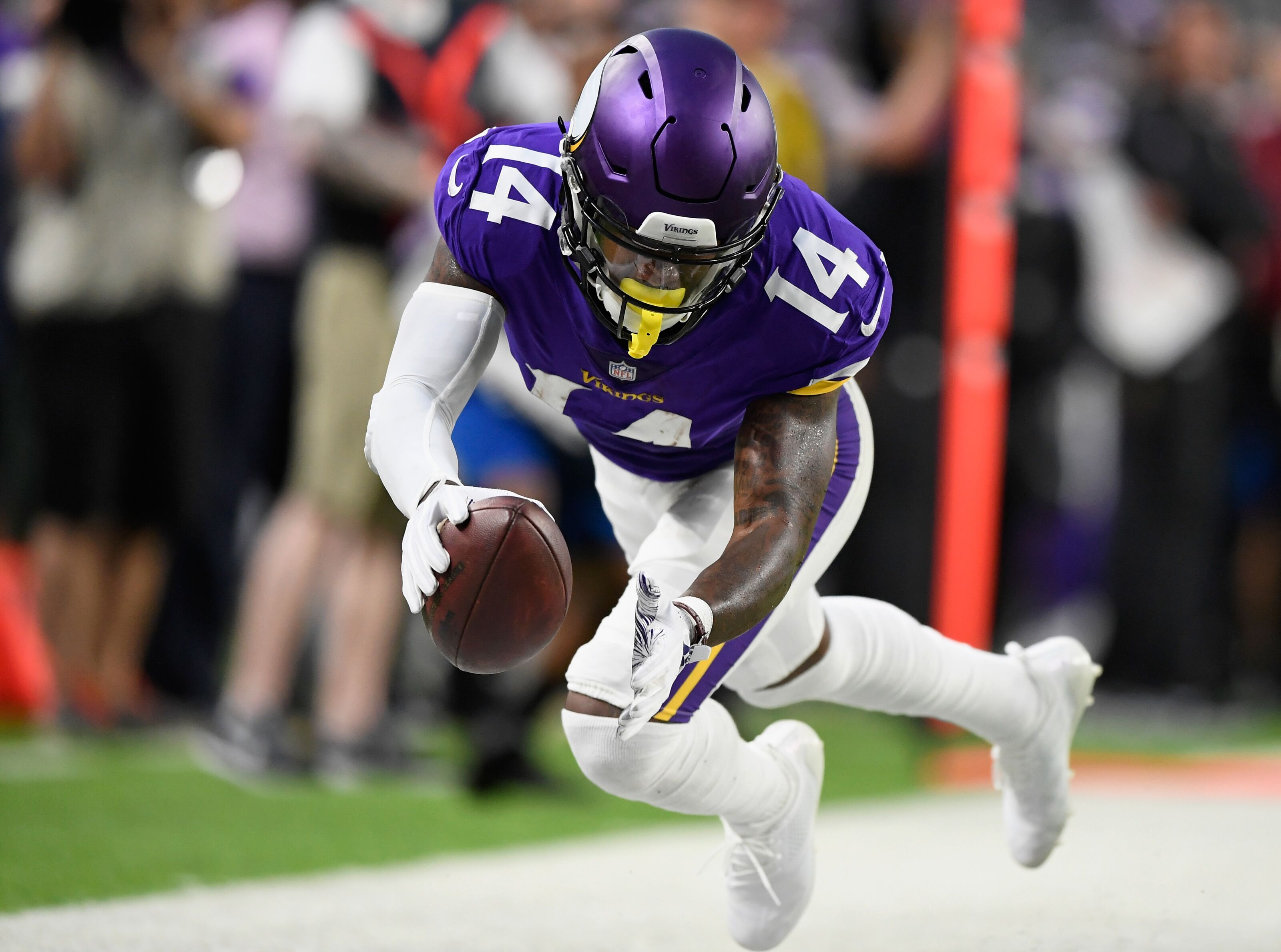 7f4944084 Minnesota Vikings  3 Bold predictions for Week 1 vs. 49ers