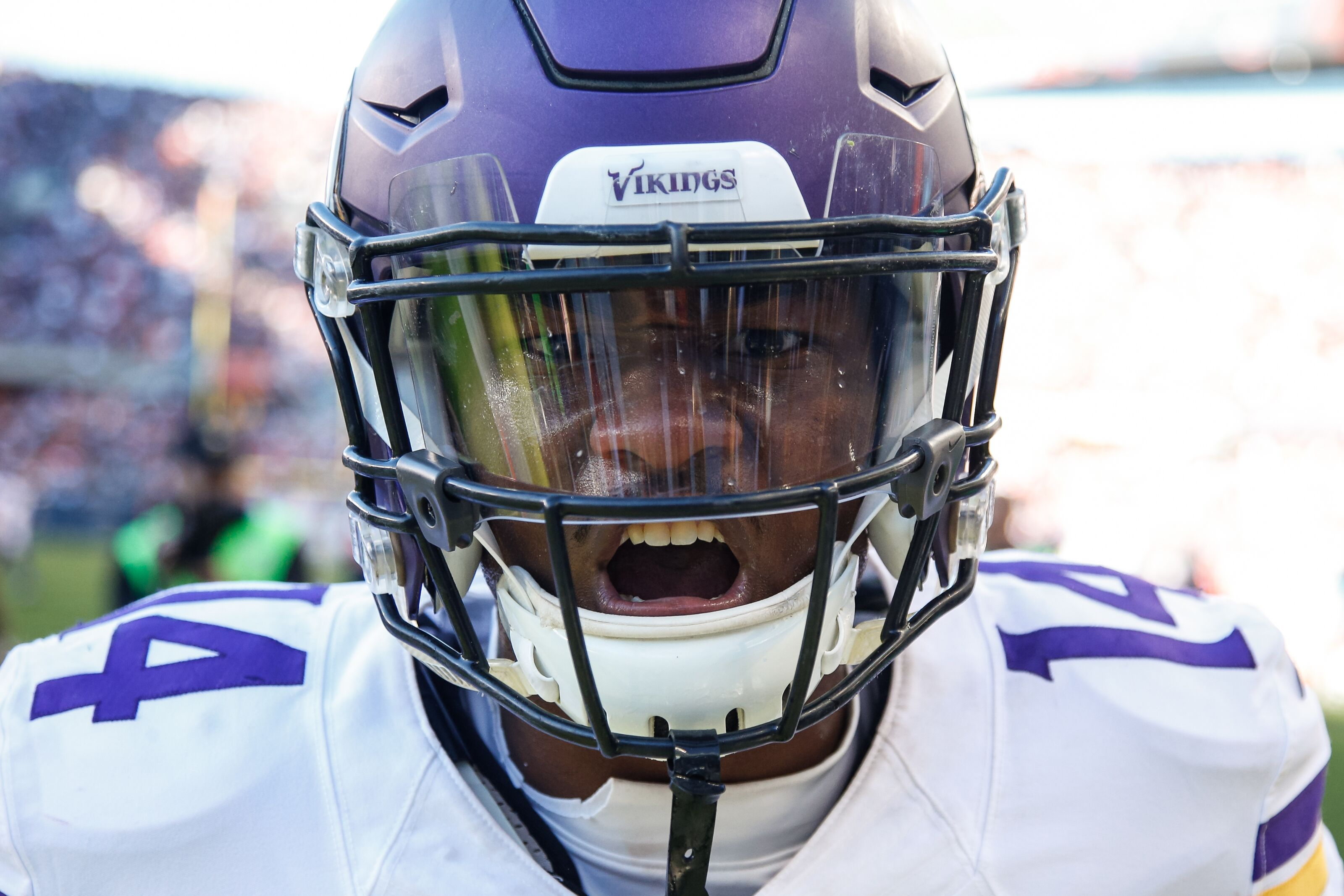 7c7bc8dfa01 Minnesota Vikings  Stefon Diggs has chance to be special with Cousins