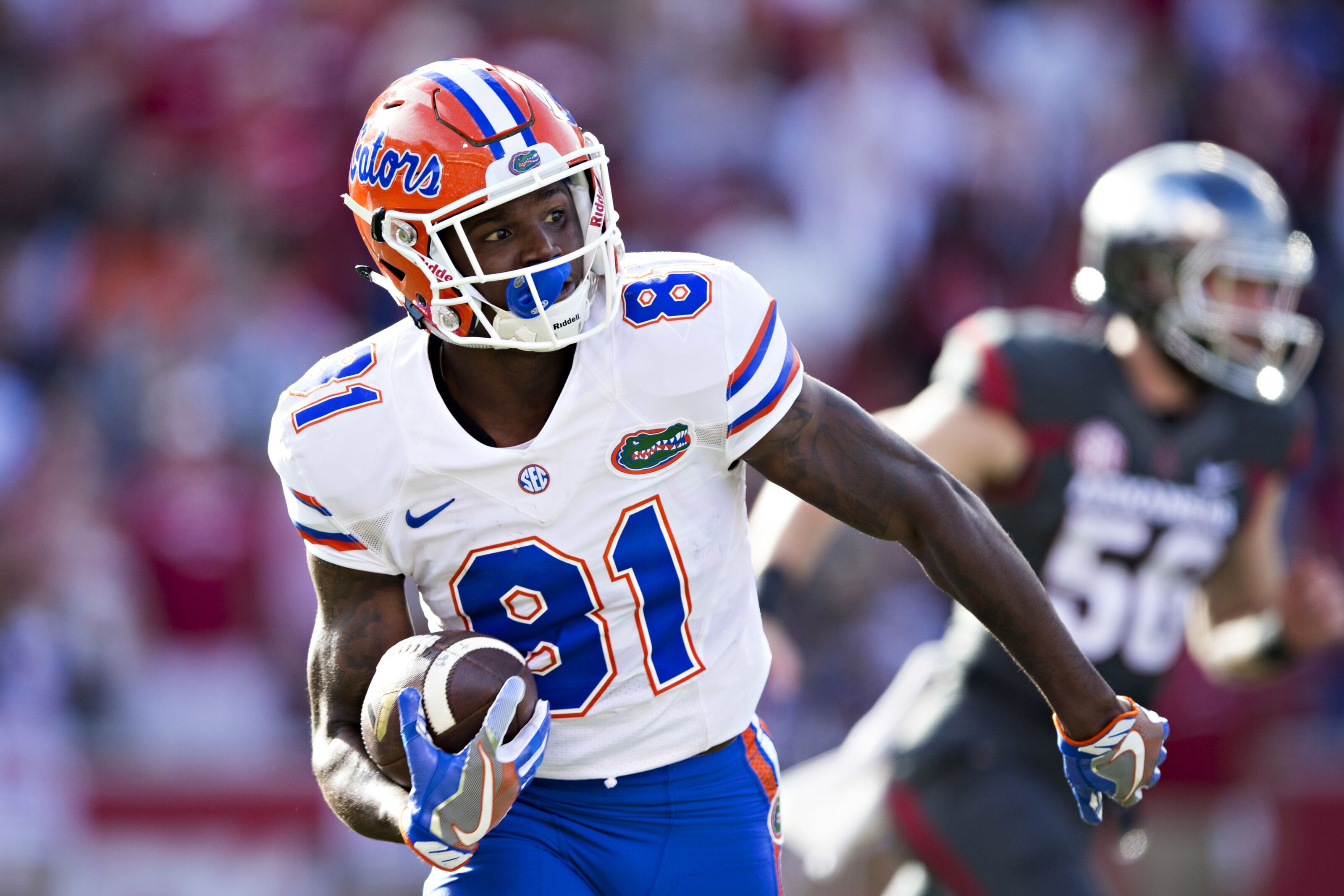 db14c4488 Cleveland Browns  What to make of Antonio Callaway
