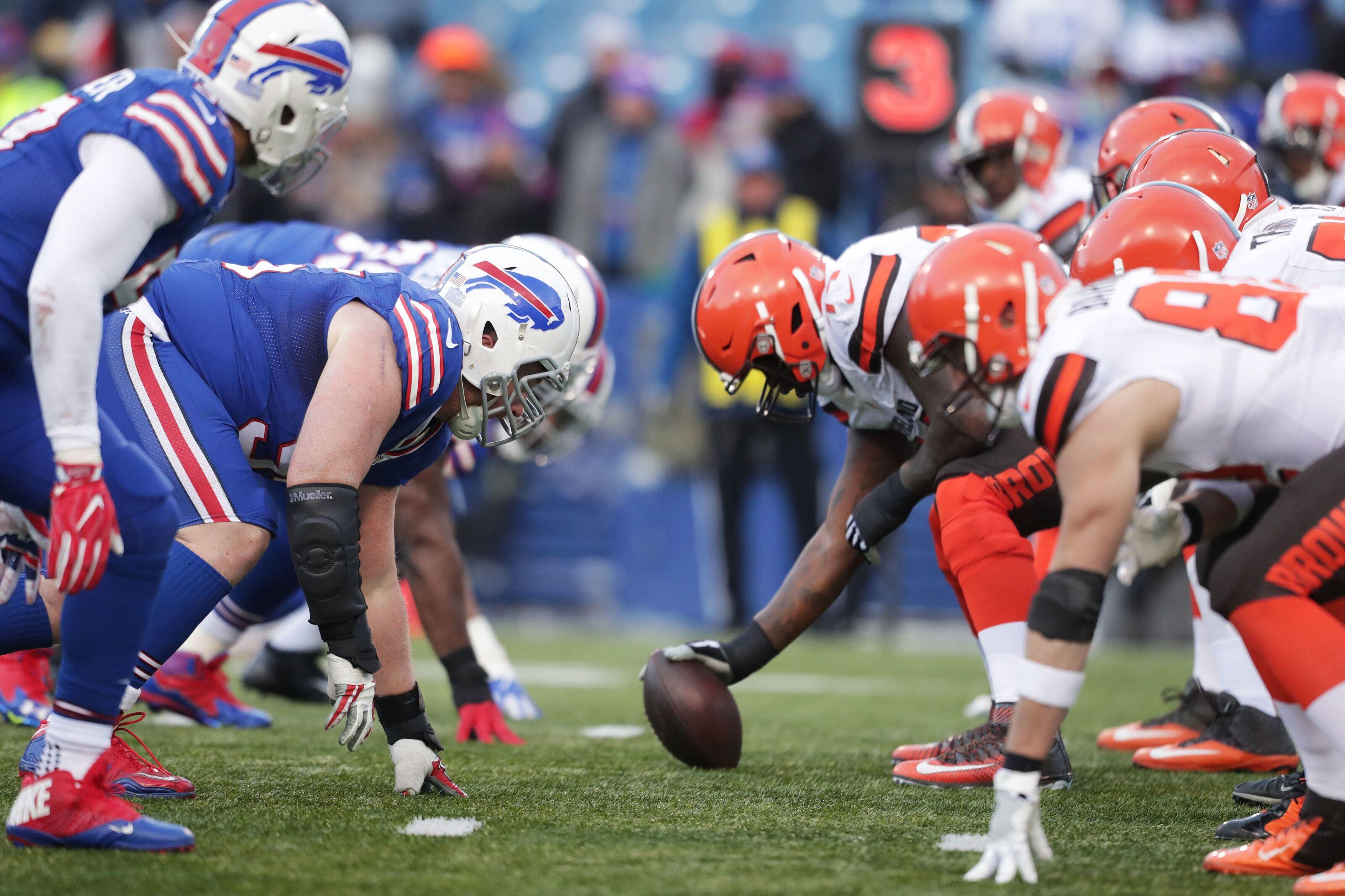 752f684bc8f Bills vs. Browns live stream  Watch NFL Preseason Week 2 online