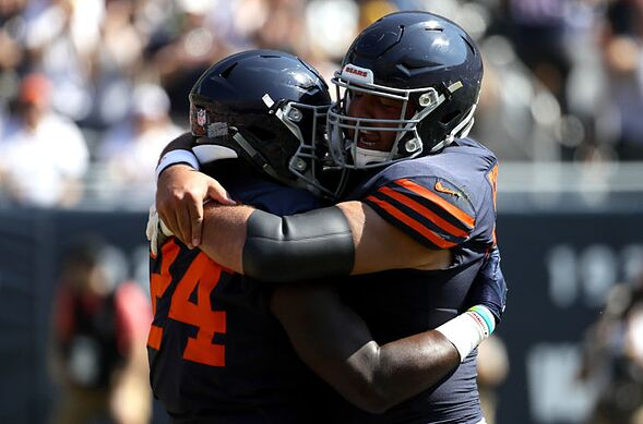Chicago Bears  5 Veterans who won t survive 2018 training camp 260cb04af