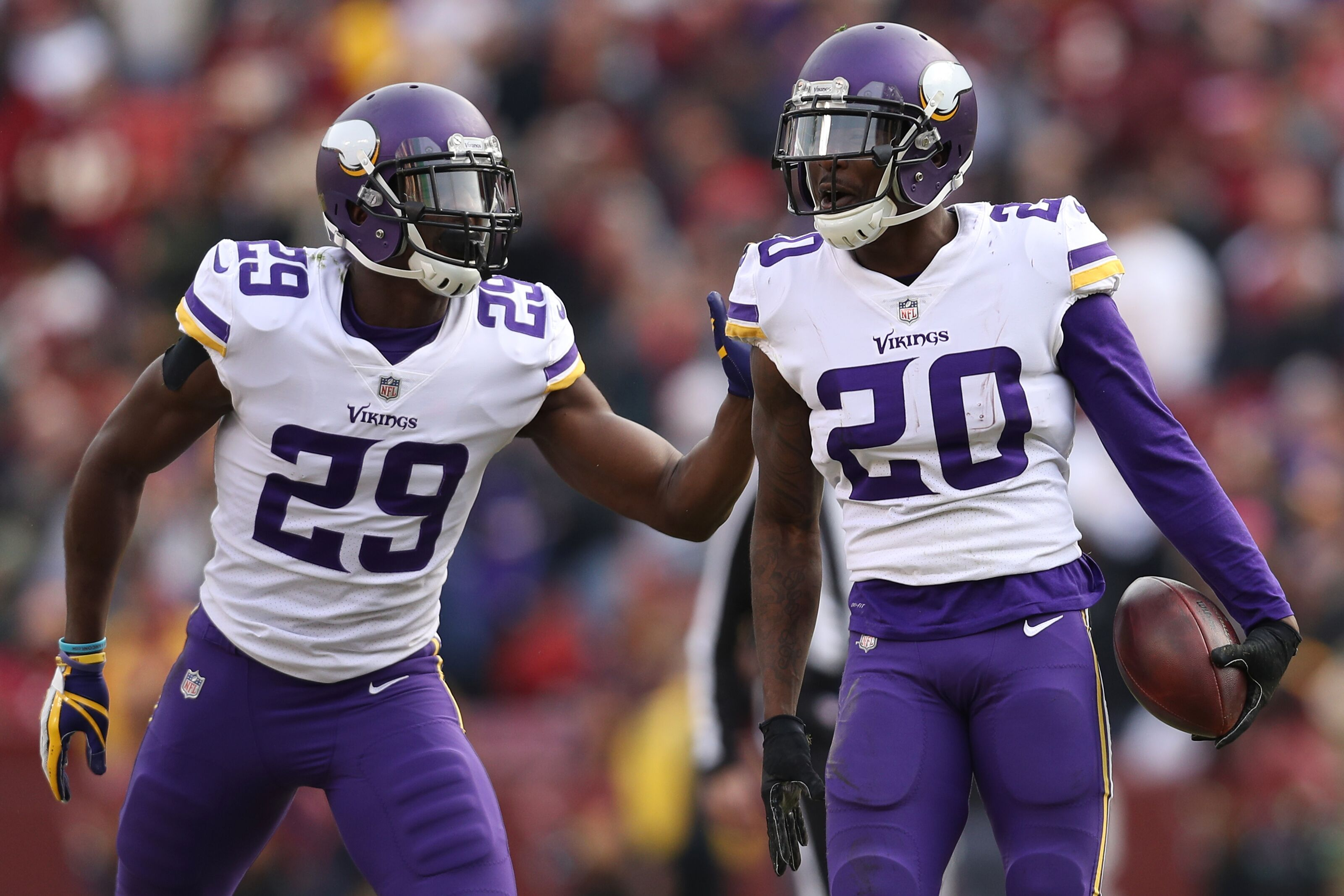 Minnesota Vikings: Biggest X-factor on each side of the ball in 2019