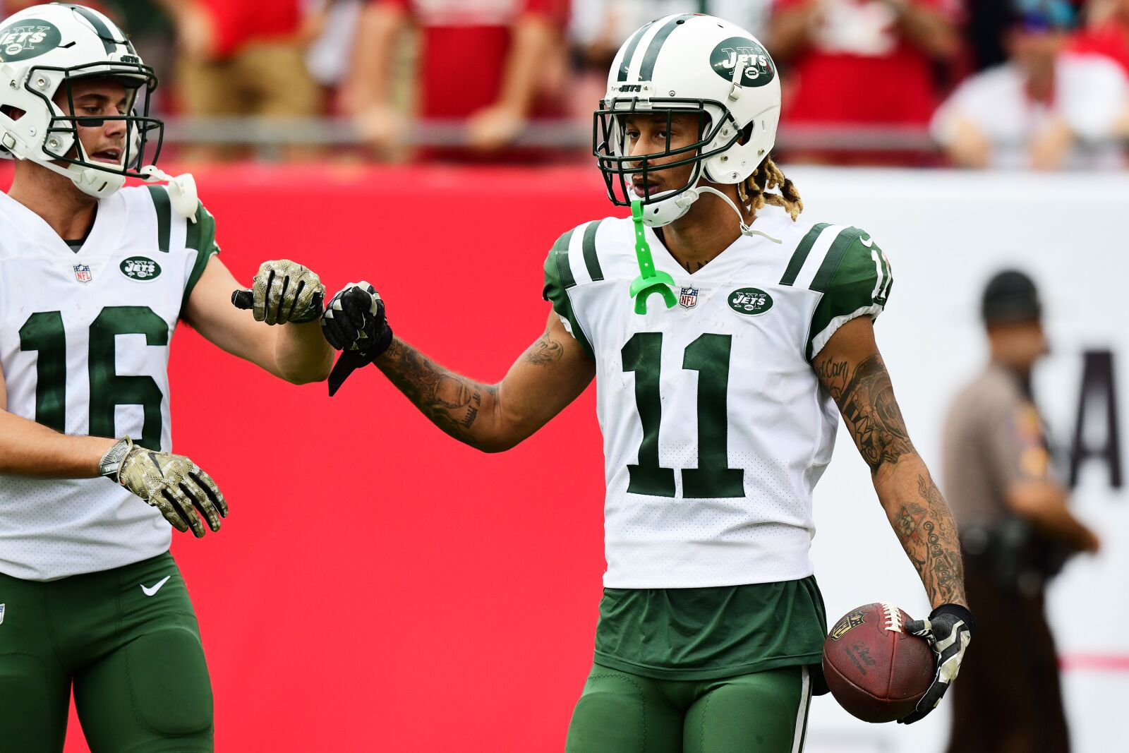 2f04e99a1ef New York Jets: Robby Anderson will slide down depth chart