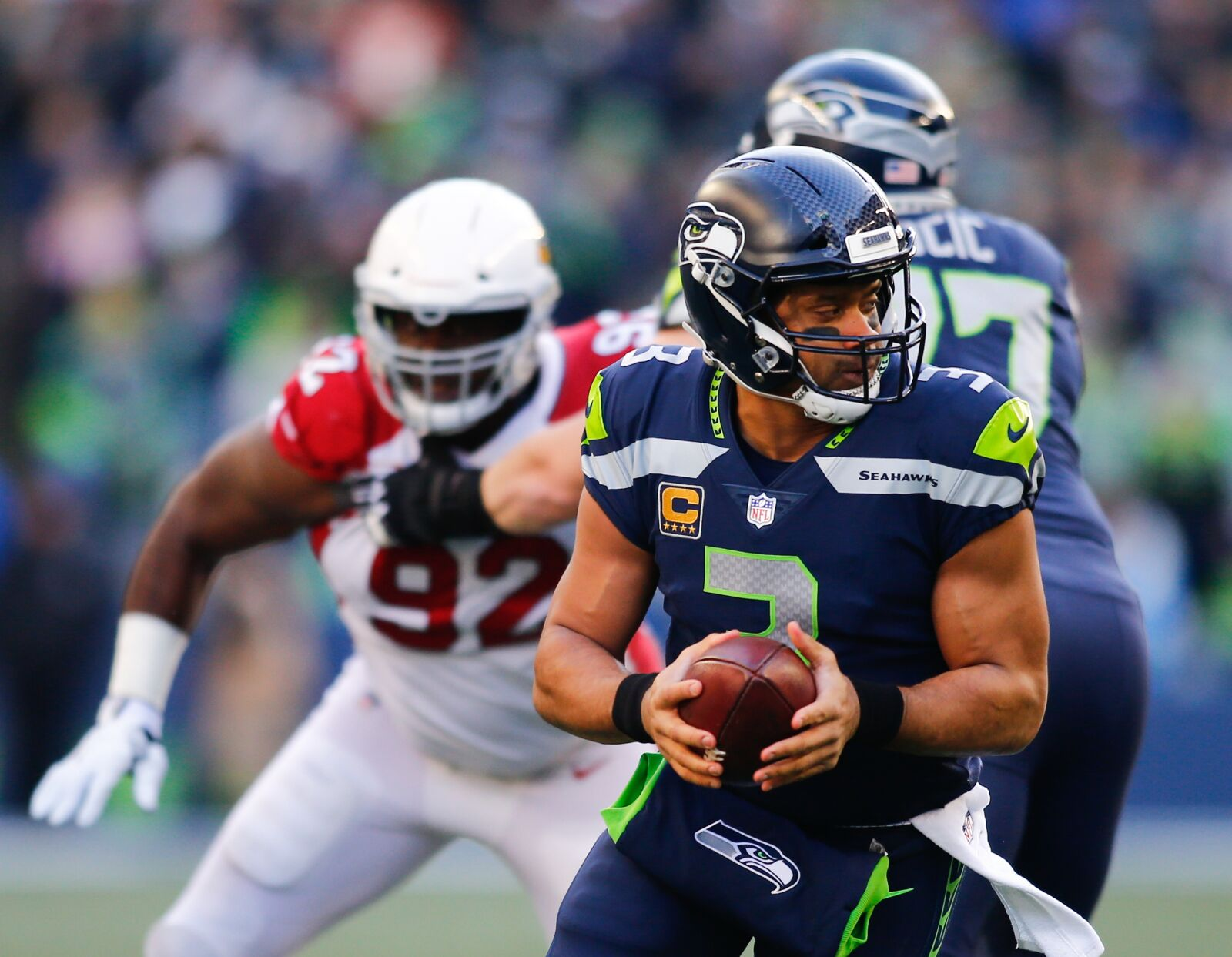 d0746077 Seattle Seahawks: Early record prediction for 2018 season