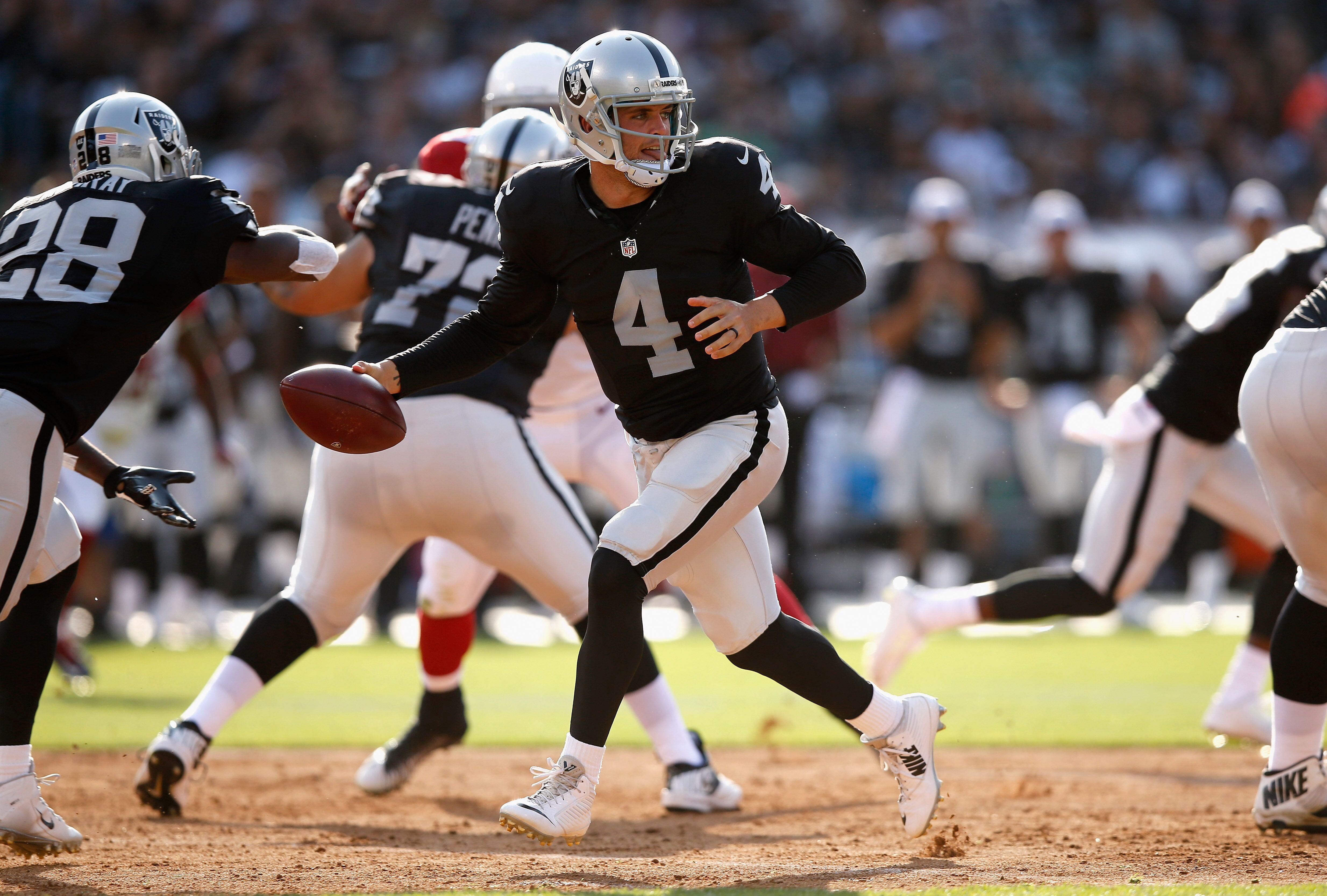 7b79a299 Raiders vs Cardinals live stream: Watch NFL Preseason online