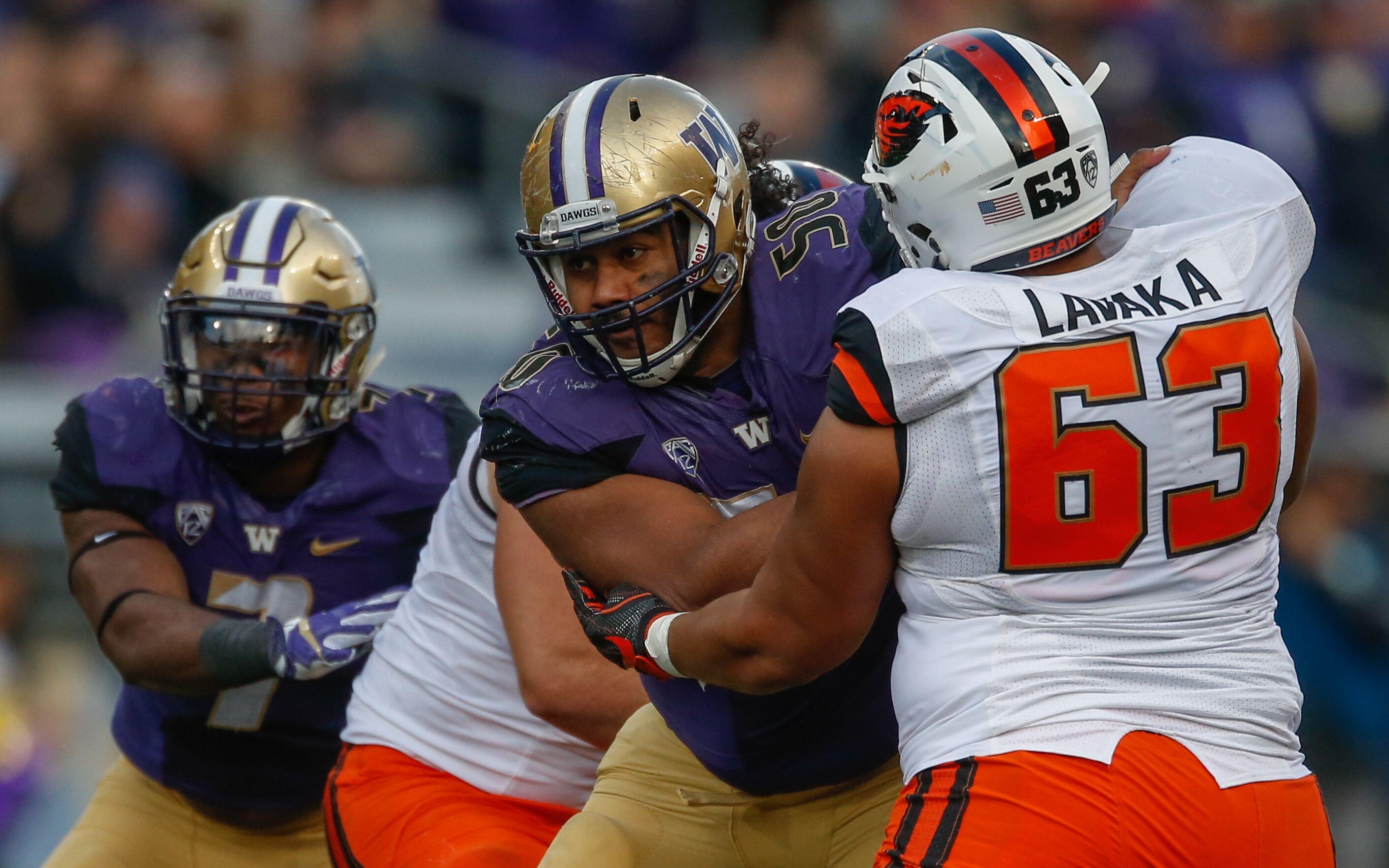 5c13f8f53 Washington Redskins  Defense should be priority in NFL Draft