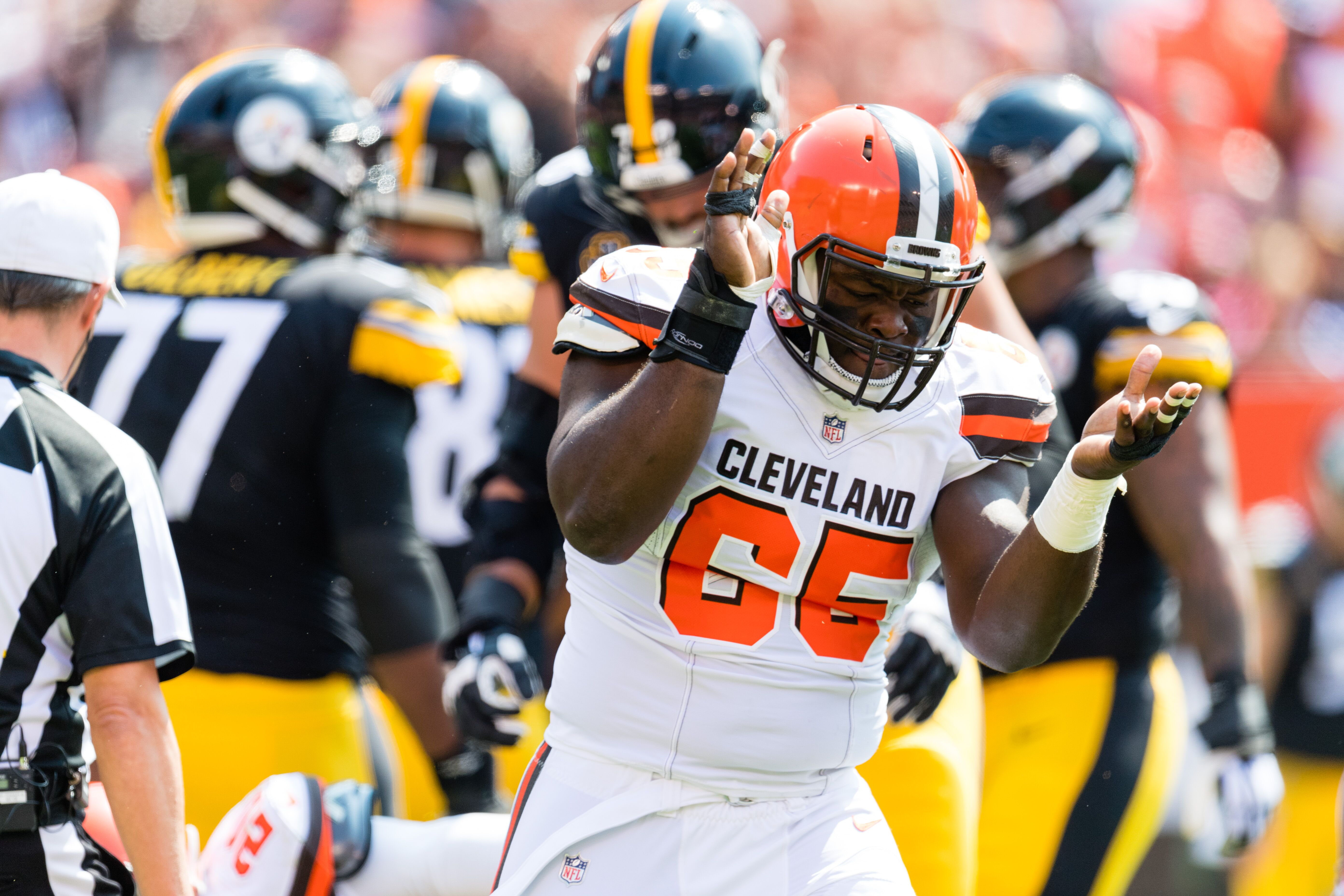 Cleveland Browns: 3 Early breakout candidates for 2019 season