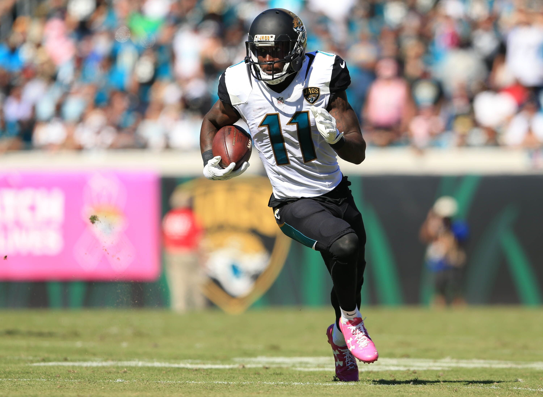 72a9998e Jacksonville Jaguars: Marqise Lee could return kicks in 2019